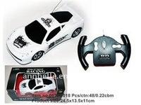 Novelty-1:24 4ch Remote control car/radio control toy bike