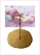 Bovine skin gelatin 240 bloom for thickener made of beef hide well quality control made in China