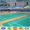 PVC maple, oak, teak pattern floor, PVC basketball flooring roll