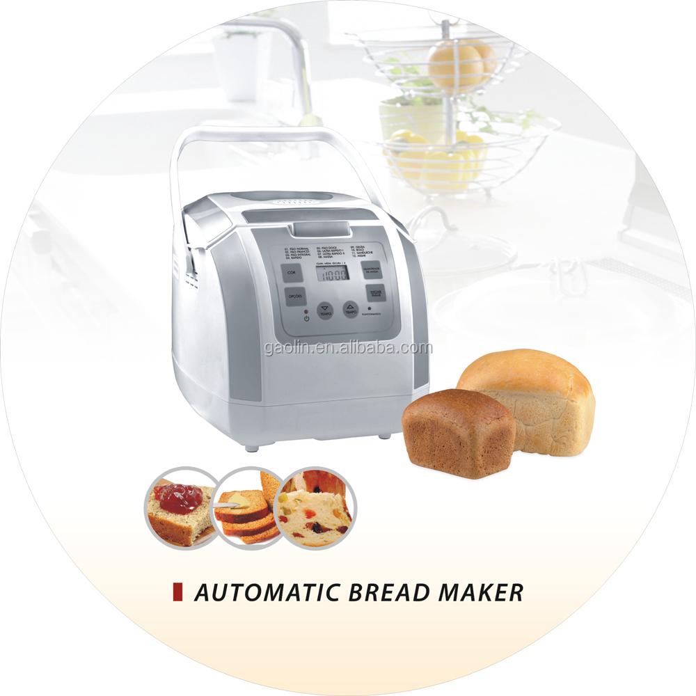 Home Bread Machine