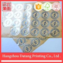 2015 china cheap round decorative 3d metal letters