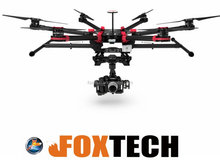 Wholesales price DJI Spreading Wings S900 Hexacopter drone 2015 new in stock flying video