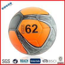New designed Thermo bonding soccer ball innovation