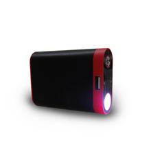 2015 nuovo design ultra sottile 7200 mah mano scaldino elettrico, mano calda riutilizzabile di alimentazione mobile