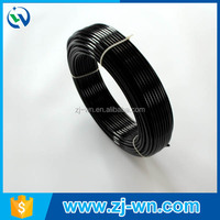 WN-107 High working pressure and temperature black nylon tube