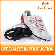 nuevos zapatos de bicicletas