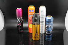 Can for Deo 250ml