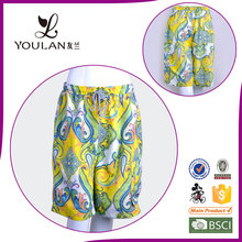 Men New Design Perfect Printed swimsuit surfing japan bikini beachwear