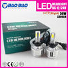 Design latest 1800lm 22w led car headlight kit with trade assurance