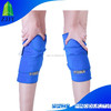 2 Pcs Spontaneous Heating Knee Brace Magnetic Therapy Support Protection Belt