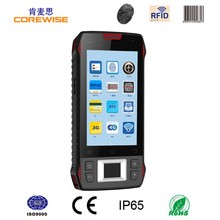 barocde quad core rugged camera gps wcdma wifi usb android rfid card reader cheap mobile phone nfc reader price