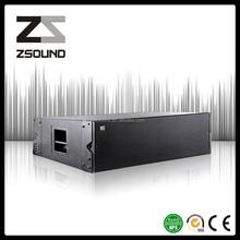 LA212 power outdoor line array speakers for manufacturers