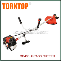 Hot selling brush cutter GASOLINE manual grass trimmer