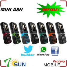 china supplier land rover Mini A8N cellphone