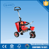 popular design high quality well sold children baby tricycle