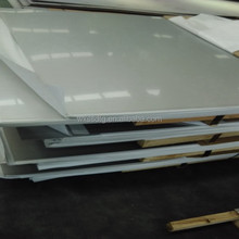 Shanghai China 304 stainless steel sheet price per ton