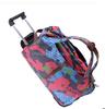 2015 fashion travel trolley bag duffel bag