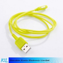 OEM High Quality USB Magnetic Charger Charging Cable Cord for Sony Xperia Z3 / Z3 Mini Compact Z2 Z Z1