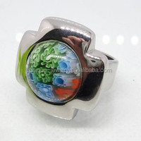 ring titanium gemstone jewelry ethiopian opal jewelry rings sterling silver victorian gemstone ring