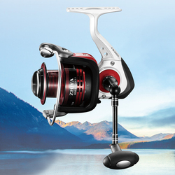 5+1BB Factory Direct Supply Spinning Reels Wholesale Fishing Reels/Saltwater Fishing Reels/Big Game Fishing Reels