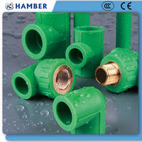pipe fitting tools name pipe fitting unequal tee pipe fitting/din standard ppr