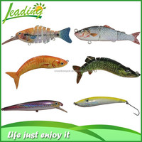 Wholesale Fishing Tackle Distributors Used Fly Fish Bass Freshwater Fishing Gear Sale