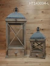 Brand new brass lantern with great price