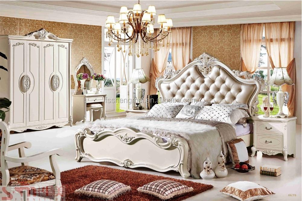 bedroom furniture wood classic luxury bedroom furniture wood wholesale