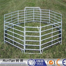 Anping Factory hot dipped galvanized Horse Round Pens (ISO9001,Since 1989)