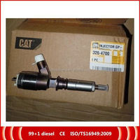 Original New 320D Excavtor Engine 326-4700 3264700 injector