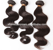 aaa different color for your choice human hair extension