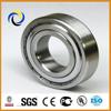 W 6204 Bearings 20x47x14 mm Ball Bearing Stainless Steel Deep Groove Ball Bearing W6204