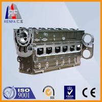 2015 Hot sale High quality engine parts engine 6bt cylinder block