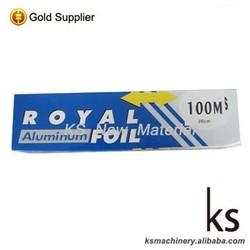 aluminium foil raw material manufacturer