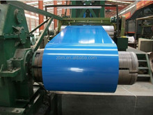 China factory supply Diamond embassed prepainted steel coil,ppgl,ppgisheet,ppgi corrugated steel coil