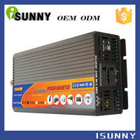 modified sine wave outback 24v 1000w solar inverter with french socket