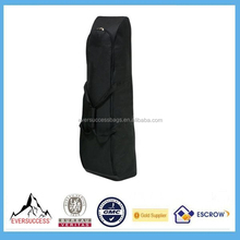 Top Sales Fashionable Nylon Economic Golf Bag Travel Cover