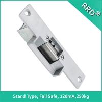 CE MA RRD LOCK ES1343 innovative electric Strike door lock