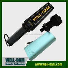 Superscanner v rivelatore portatile di metalli, profondo della terra metal detector, profondo terra metal detector