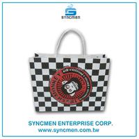 Special Own Customer Design Color Paper Bag