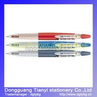 Ball pen ball pen plastic plastic ballpoint pen