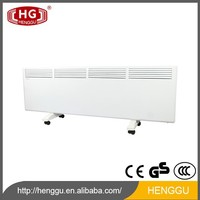 2000W Convector heaters