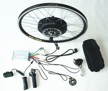 48V 750W bicycle gas engine kit