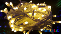 red blue green purple warm white cold white ice white rubber threat PVC wire led holiday wedding Christmas street decor lights