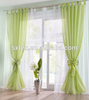 Made in china For home-use Conference modern kitchen curtain