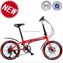 2015 fashionable carbon road bike for sale good quality folding road bike with double disc brake