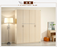Bedroom furniture/ wood wardrobe cabinets