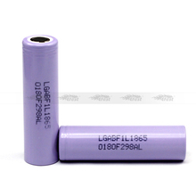 New arrival LGABF1L LG 18650 3400mah wholesale LG 18650 li-ion 3.7V rechargeable battery with flat top