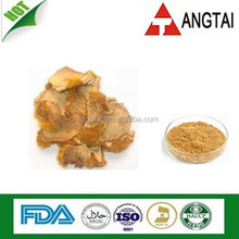 Hot sales plant extract Rhizoma Cibotii extract/Ratio 4:1/Strengthen tendons Free sample