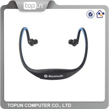 Auricular estéreo Bluetooth Deportes, audífonos inalámbricos, estéreo auricular